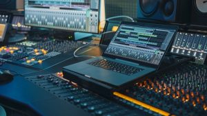 Things to have in your studio
