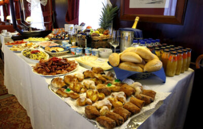 Benefits of Hiring Corporate Catering Services